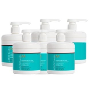 MO HYDRATING MASK 500 ML CASE OF 6