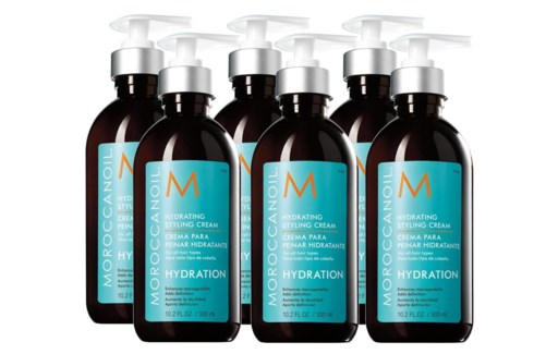 MO HYDRATING STYLING CREAM 300ML//CASE OF 6