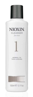NIOXIN CLEANSER-SYSTEM 1 150ML