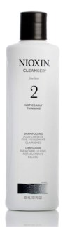 NIOXIN CLEANSER-SYSTEM 2 - 300ML