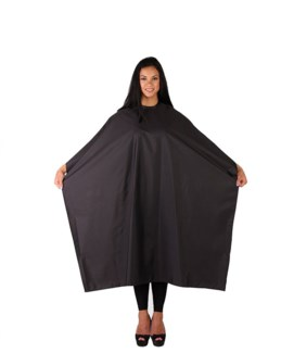 NP BAMBOO CUTTING CAPE