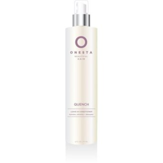 ONESTA QUENCH LEAVE-IN CONDITIONER LITRE//NEW