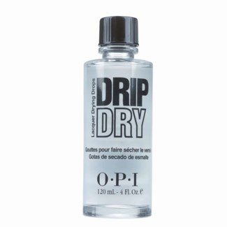 OPI DRIPDRY - LACQUER DRYING DROPS REFILL 120ML