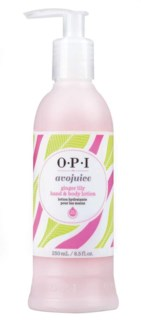 OP AVOJUICE GINGER LILY 250ML (OLD OPAV848)