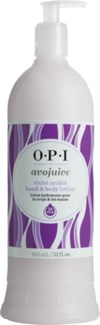 OP AVOJUICE VIOLET ORCHID 960ML//NEW
