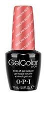 OPI GELCOLOR TOUCAN DO IT IF YOU TRY // BRAZIL