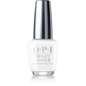 OPI INFINITE SHINE ALPINE SNOW (OPIISLL00)