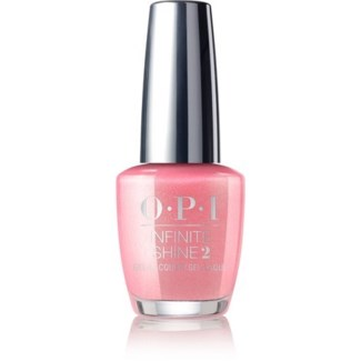 OPI INFINITE SHINE PRINCESS RULE!