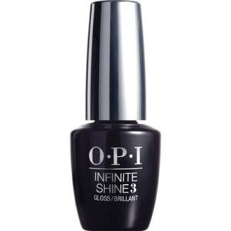 OPI INFINITE SHINE 3 GLOSS PRO STAY TOP COAT