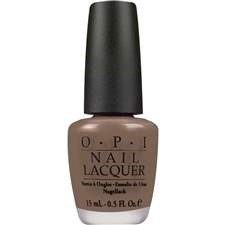 OPI POLISH OVER THE TAUPE (BRIGHTS'09)//