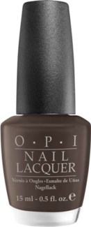 OPI POLISH YOU DON'T KNOW JACQUES! // AUG'08 (FRANCE)
