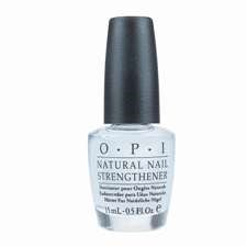 OPI NATURAL NAIL STRENGTHENER 1/2 OZ