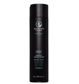 PM AWAPUHI GINGER KERATIN CREAM RINSE 8.5OZ