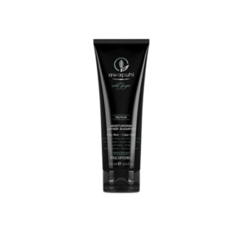 PM AWAPUHI GINGER MOISTURIZING LATHER SHAMPOO 3.4 OZ