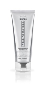 PM FOREVER BLONDE CONDITIONER 200ML