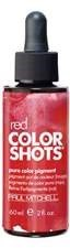 PM COLOR SHOTS RED