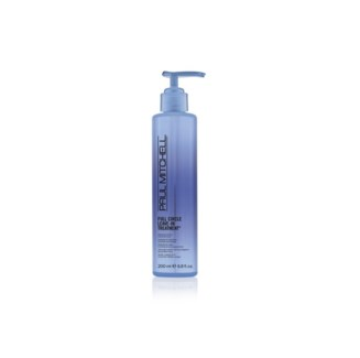 PM CURLS FULL CIRCLE LEAVE IN TREATMENT 6.8OZ