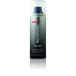 DISC// PM EXPRESS DRY DRY WASH SHAMPOO 50ml