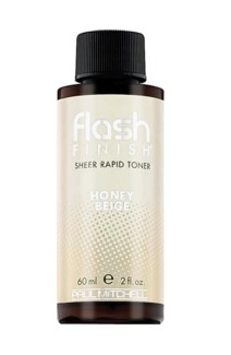 PM FLASH FINISH HONEY BIEGE TONER 60ML