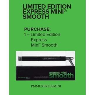 PM EXPRESS MINI - SMOOTH IRON //JA'18