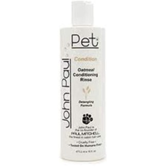 PM PET OATMEAL CONDITIONING RINSE 16OZ