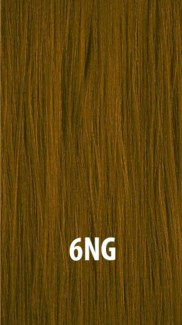 PM SHINES 6NG AMBER (DARK WARM GOLDEN BLONDE)