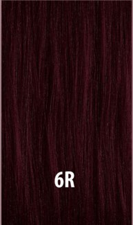 PM SHINES 6R CHIANTI - DARK RED RED BLONDE