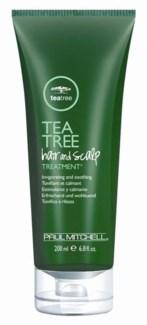 PM TEA TREE HAIR & SCALP TREATMENT 200ML