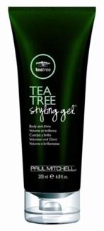 PM TEA TREE STYLING GEL 200ML