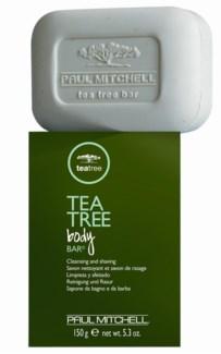 PM TEA TREE BODY BAR 5.3OZ