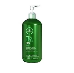 PM TEA TREE LIQUID HAND SOAP 1L