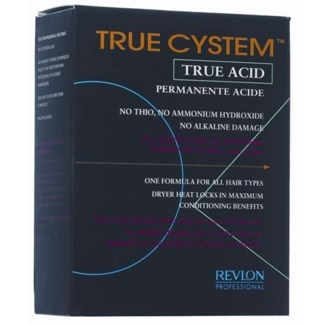TRUE CYSTEM PERM HEAT BLACK BOX