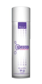 PC 2000 HAIR SPRAY