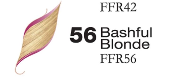 FANCIFUL RINSE #56 BASHFUL BLONDE