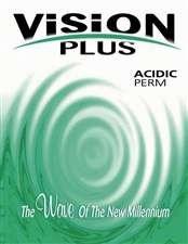 DISC//VISION PLUS ACID PERM