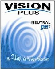 DISC//RE VISION PLUS NEUTRAL PH 7 PERM