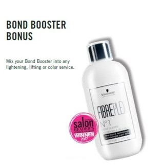SC BC FIBREPLEX NO 1 BOND BOOSTER 500ML