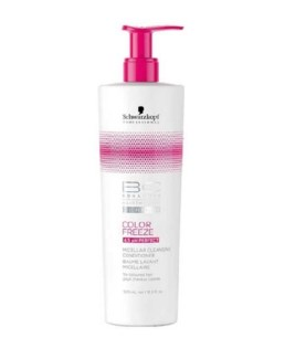 SC BC MICELLAR MOISTURE KICK CLEANSING CONDITIONER 500ML