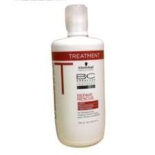 SC BC REPAIR RESCUE TREATMENT 750ML