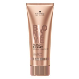 SC BM KERATIN RESTORE BONDING COND (ALL BLONDES) 200ML