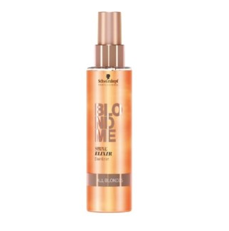 SC BM SHINE ENHANCING & SMOOTHING ELIXIR 150ML