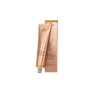 SC BM BOND ENFORCING HI-LIGHTING - WARM GOLD 60ML