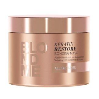 SC BM KERATIN RESTORE BONDING MASK (ALL BLONDES) 200ML