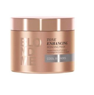 SC BM TONE ENHANCING & BONDING MASK - COOL BLONDES  200ML