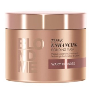 SC BM TONE ENHANCING & BONDING MASK - WARM BLONDES  200ML
