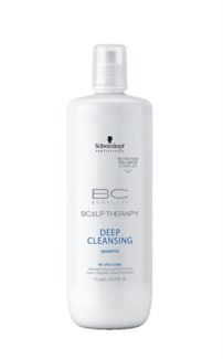 SC SCALP THERAPY DEEP CLEANSING SHAMPOO LITRE