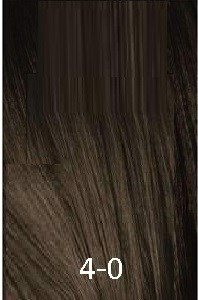 SC IR 4-0 MEDIUM BROWN NATURAL (DARK BROWN)