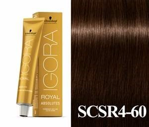 SC IR 4-60 ABSOLUTES MEDIUM BROWN CHOCOLATE NATURAL