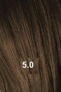 SC IR 5-0 LIGHT BROWN NATURAL (MEDIUM BROWN)