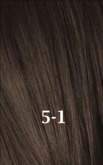 SC IR 5-1 LIGHT BROWN CENDRE (MED ASH BROWN)